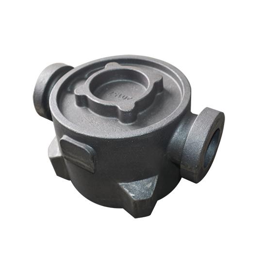 水泵下部泵体