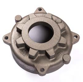 水泵零件设计
