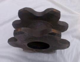 普通灰铁铸造