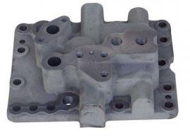 山东球铁铸造