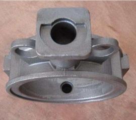 耐热球铁铸造