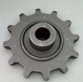 招远专业机械配件铸造