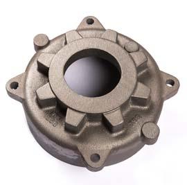 济南水泵零件设计