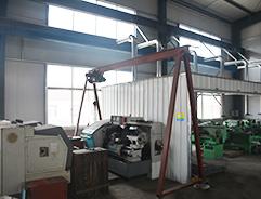 机械配件铸造